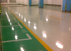 Epoxy Floor Coating Self Leveling Glossy Slg Epoxy